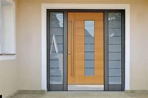 Haustür Holz Modern : haust r holz glas ~ Sanjose-hotels-ca.com Haus und Dekorationen