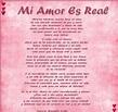 Poemas De Amor Para Mi Novia Largos Para Enamorar Que ...
