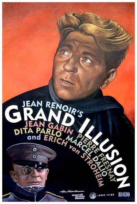 jean gabin grande illusion quot la gran ilusi 243 n quot quot la grande illusion quot 1937 dir jean