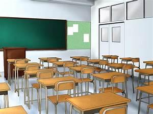 School Classroom by MarkLauck on DeviantArt