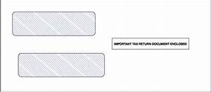 envelopes direct With important tax document enclosed stamp
