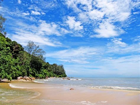 Penang Beaches That You Can't Miss It