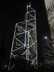 Bank of China Tower - Skyscraper in Hong Kong - Thousand ...