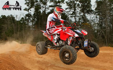 atv motocross ssi decals 39 joel hetrick ama pro atv motocross racer