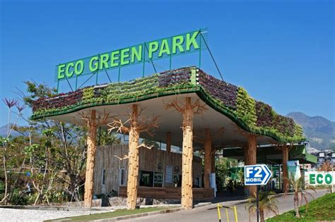 wisata eco green park batu malang alamatpentingcom