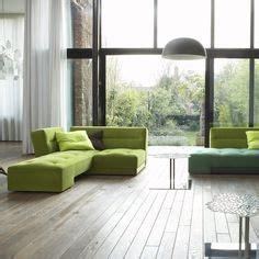 ligne roset canapé lit 1000 images about canapes on sofas ligne