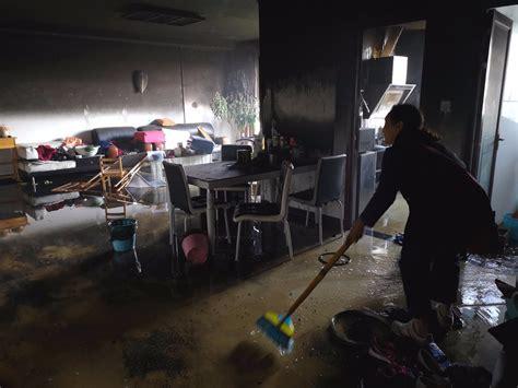 长沙一居民家突发大火 疑因手机充电器未拔-现场-长沙晚报网