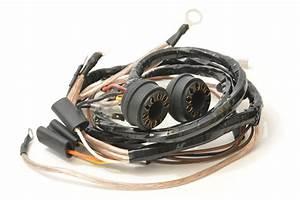 Bsa Bantam D10 D14 Wiring Harness 1966