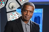 Hugh Quarshie leaves Holby City after 19 years as Ric ...