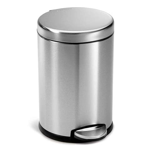 top   itouchless automatic sensor trash cans review