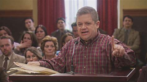 patton oswalt parks and rec episode votd patton oswalt pitches epic star wars plot in