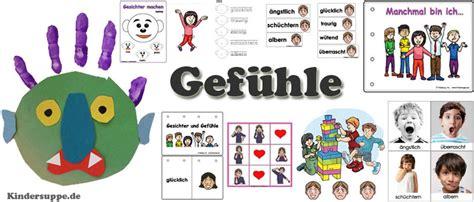 projekt farben kindergarten ideen projekt gefuehle und emotionen kindergarten und kita ideen