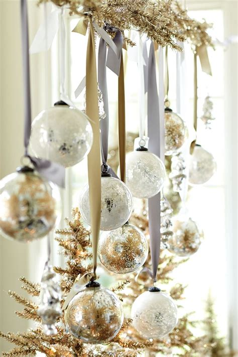 20 gold christmas decorations ideas you must love feed