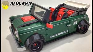 Lego Mini Cooper : lego 10242 mini cooper with modifications youtube ~ Melissatoandfro.com Idées de Décoration