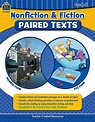 Nonfiction and Fiction Paired Texts Grade 5 - TCR3895 ...