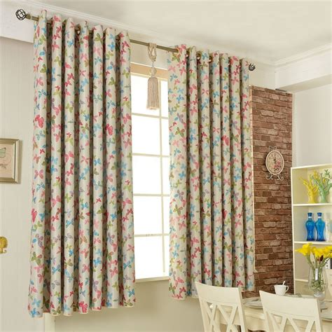 window curtain lengths or teen room darkening length curtains