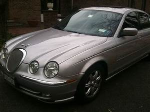 Find Used 2000 Jaguar S