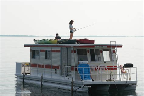 Houseboat Kingston by Houseboat Holidays Rentals In 1000 Islands Gananoque