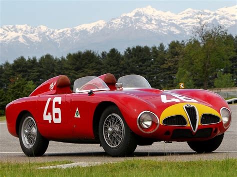 Alfa Romeo 6c 3000 Cm Wallpapers  Cool Cars Wallpaper