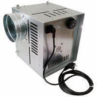Distributeur D Air Chaud Pour Cheminée : caisson de distribution d 39 air chaud ~ Dailycaller-alerts.com Idées de Décoration