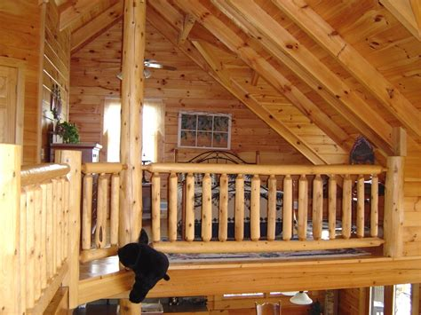 cabin loft ideas small log cabins with lofts log cabin with loft bedroom Cabin Loft Ideas