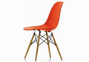 Eames Plastic Side Chair : eames plastic side chair dsw sedia milia shop ~ Bigdaddyawards.com Haus und Dekorationen