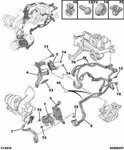 Lt 3803  Peugeot Vacuum Diagram Free Diagram