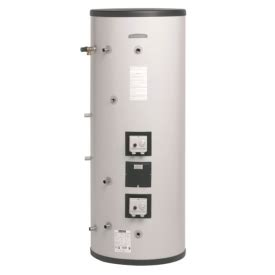 buy ariston aquabravo itsi unvented indirect coil stainless steel water cylinder with