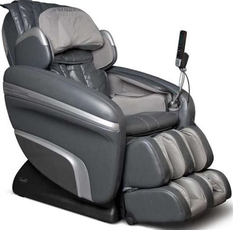 osaki os 6000d deluxe zero gravity chair charcoal