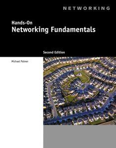 Hands-On Networking Fundamentals, 2nd edition - Free ...