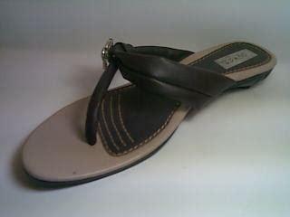 Sepatu Santai Ibu Muda sandal sepatu dari ciomas bogor sandal santai abg remaja