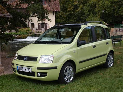 fiat panda technical specifications  fuel economy