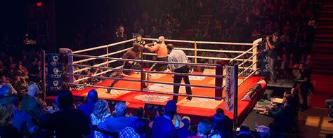 4 raisons pour aller voir la boxe au cabaret du casino de montr 233 al