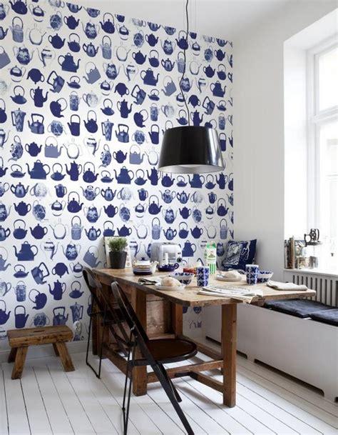 wallpaper in kitchen ideas kitchen design ideas wallpaper inspirations
