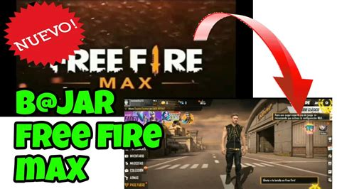 Download garena free fire max on pc with memu android emulator. COMO DESCARGAR FREE FIRE MAX APK + OBB En ANDROID OFICIAL ...