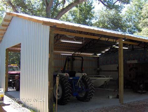 nature coast services llc pole barn kits pole barn