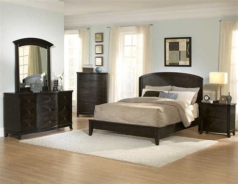 bedrooms  furniture dark brown paint colors bedrooms
