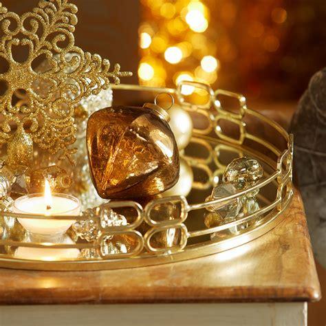Poundland Festive Glamour Christmas Theme
