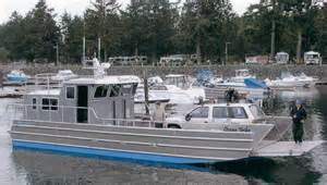 24 Foot Deck Boat by J Simpson Ltd Marine Designers And Consultants 40ft