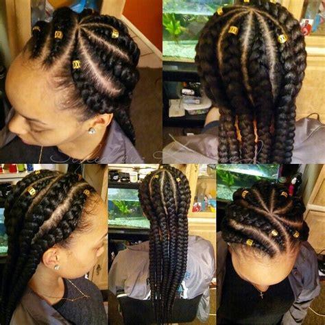 invisible cornrows kimmyjs braids hair styles