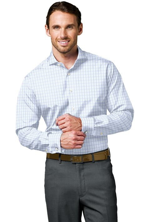 tailored shirts alpha suit