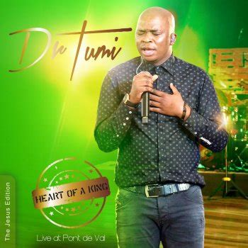 Heart of a kingheart of a king. Heart of a King - The Jesus Edition (Live) by Dr. Tumi ...