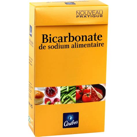 bicarbonate de sodium en cuisine bicarbonate de soude bicarbonate de sodium en poudre with