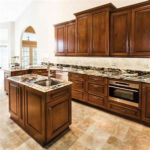 Cabico Custom Cabinetry - Traditional Kitchen