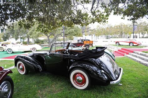 1948 Allard M-type (m Type, M1)