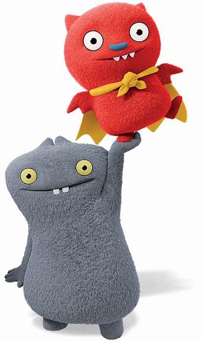 Uglydolls Ugly Dolls Hasbro Characters Toys Plushies
