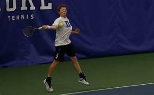 Duke men's tennis moves outdoors to host North Carolina A ...