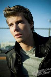 Hunter Parrish images Hunter Parrish wallpaper and ...