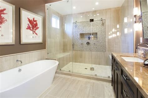 elegant mediterranean bathroom designs  define