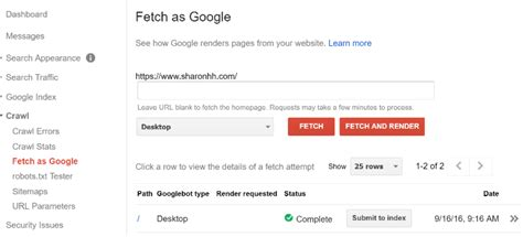 How Use Google Search Console Improve Your Website